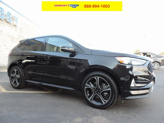 Pre-Owned 2019 Ford Edge ST